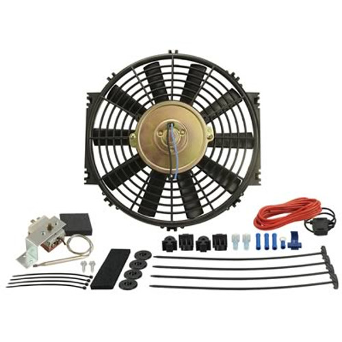 Derale Cooling Products Dyno-Cool Straight Blade Fans 16310