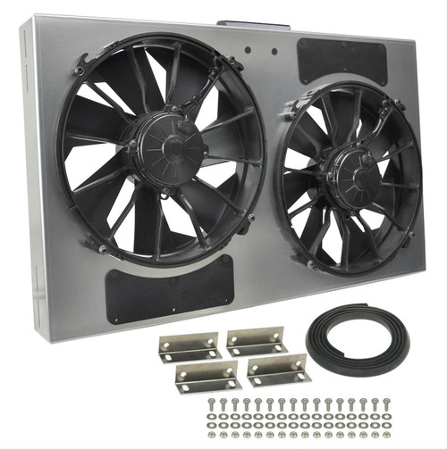 Derale Cooling Products PWM Electric Fan Powerpacks 66838