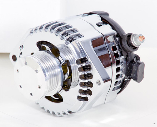 Flaming River Billet HD Amp High-Output Alternators FR1111