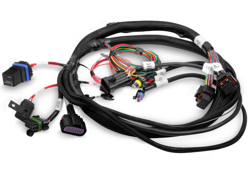 Holley EFI Systems Wiring Harnesses 558-414