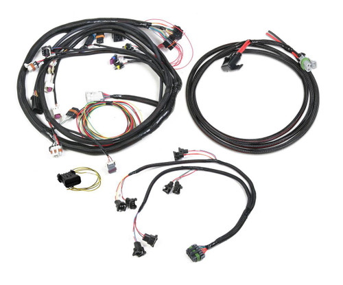 Holley EFI Systems Wiring Harnesses 558-504
