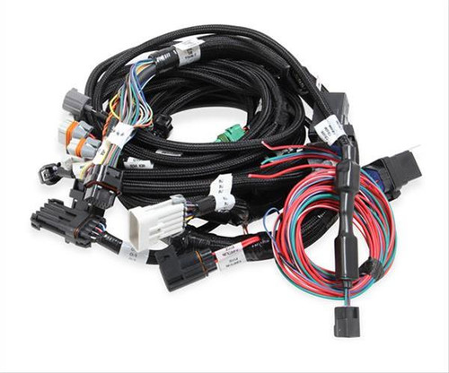 Holley EFI Systems Wiring Harnesses 558-113