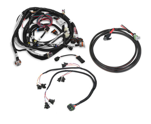 Holley EFI Systems Wiring Harnesses 558-502