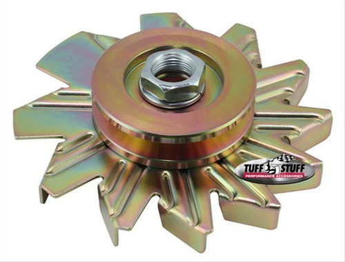 Tuff Stuff Performance Alternator Fans 7600AD