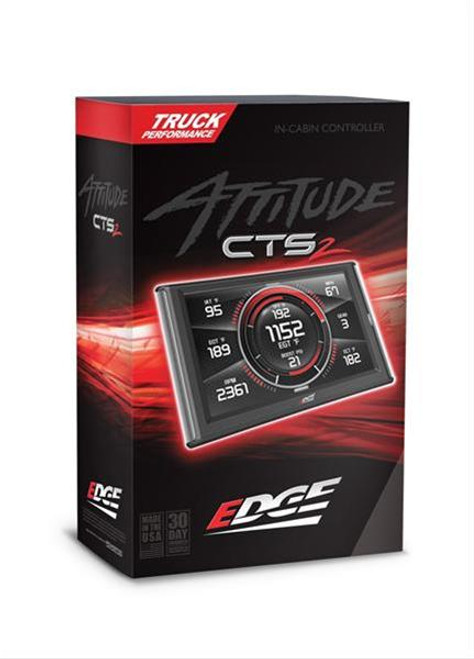 Edge Products Juice Modules with Attitude CTS2 Programmers 31507