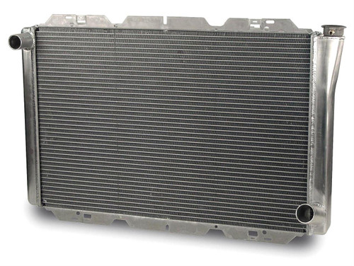 AFCO Racing Universal Performance Line Radiators 80102A