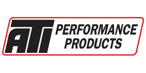 ATI Performance Products  Supercharger Pulleys 916263C