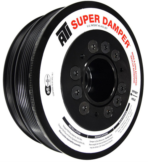 ATI Performance Products Super Damper Standard Harmonic Balancers 917073