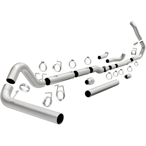 MagnaFlow Aluminized Custom Builder Exhaust Kits 18941