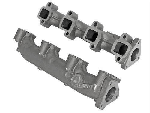 aFe Power BladeRunner Exhaust Manifolds 46-40024