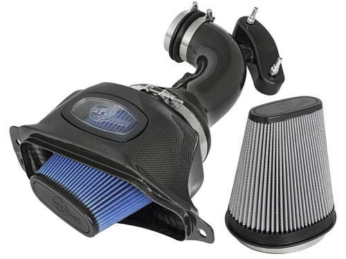 aFe Power Black Series Momentum Cold Air Intake Systems 52-74201-C