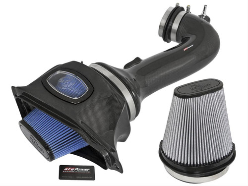 aFe Power Black Series Momentum Cold Air Intake Systems 52-74202-C