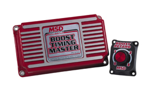 MSD Ignition Boost Timing Master Ignitions 8762