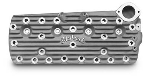 Edelbrock Ford Flathead Cylinder Heads 1115 FREE SHIPPING