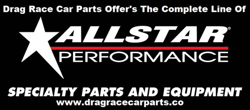 Allstar Performance Battery Hold-Down Kits for Optima 34/78 Series Batteries ALL76107