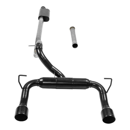Flowmaster Outlaw Series Exhaust System JEEP Wrangler V6 817844 FREE SHIPPING
