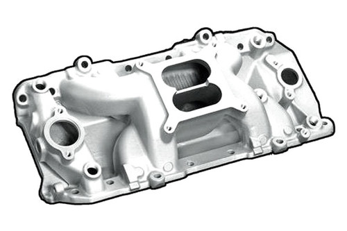 Professional Products CrossWind Intake Manifolds 53026