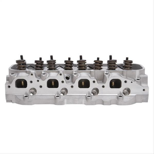 Edelbrock Performer RPM 454-O High-Compression Cylinder Heads 60435