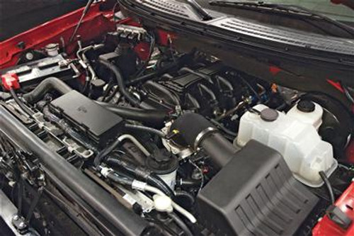 Edelbrock E-Force Mustang Stage 3 Pro-Tuner Supercharger Kits 1585