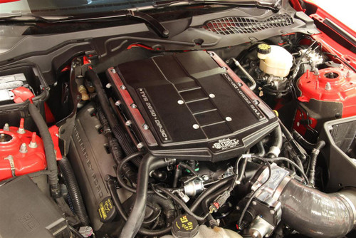 Edelbrock E-Force Mustang Stage 1 Street Legal Supercharger Kits 15865