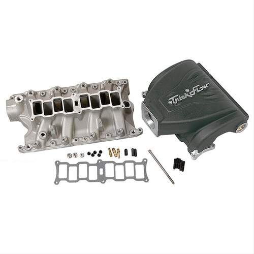 Trick Flow R-Series EFI Intake Manifolds for Ford 351 Windsor TFS-51511004