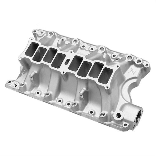 Trick Flow R-Series EFI Intake Manifolds for Ford Windsor TFS-51511004