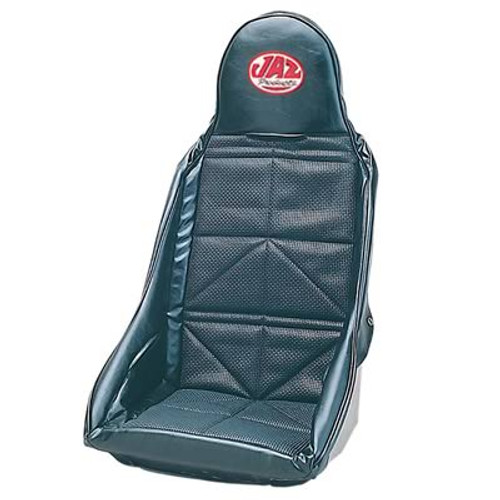 Jaz Products Drag Race Seat Covers 150-301-01