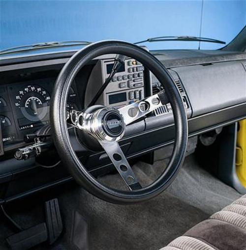 Grant Products Classic Foam Steering Wheels 838