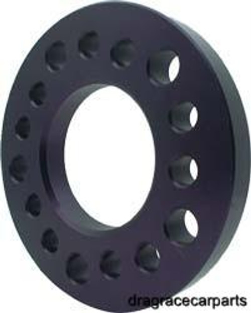 Allstar Performance Aluminum Wheel Spacers ALL44123