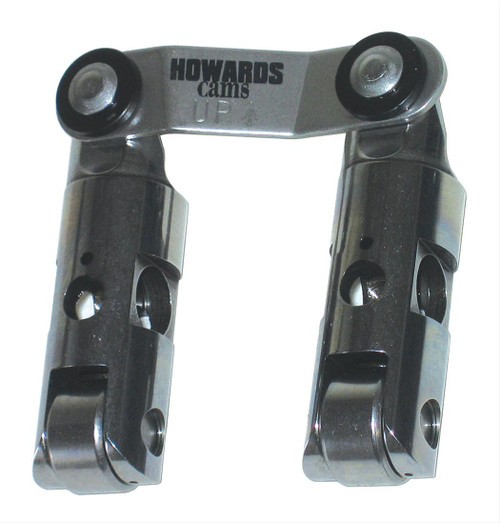 Howards Cams ProMax Direct Lube Mechanical Roller Lifters 91198