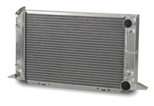 AFCO Racing Scirocco-Style Drag Racing Radiators 80104N