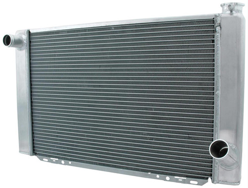 Allstar Performance Aluminum Radiator 28 x 16 ALL30042 FREE SHIPPING