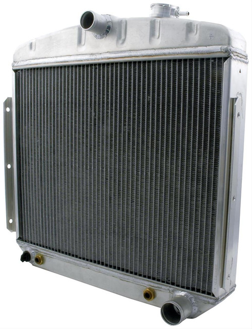 Allstar Performance Chevy Aluminum Radiators ALL30005
