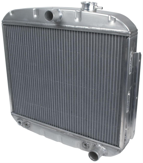 Allstar Performance Chevy Aluminum Radiators ALL30006