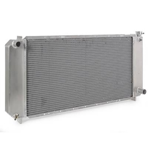 Be Cool Custom-Fit Aluminum Radiators 60069