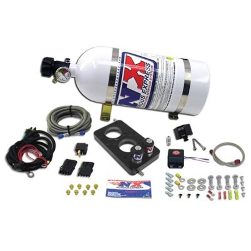 Nitrous Express Pro Power Nitrous Plate Systems 20947-00