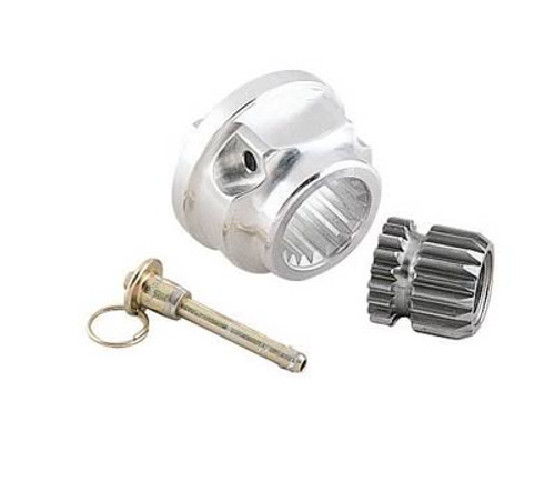 Grant Products Quick-Release Hubs 3011