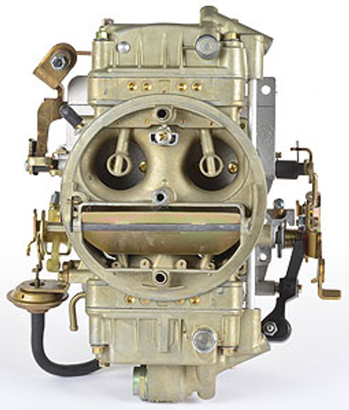Holley 4165 Carburetors 0-6210