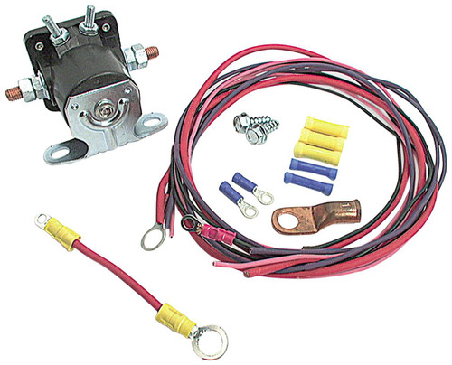 Allstar Performance Solenoid and Wiring Kits ALL76202