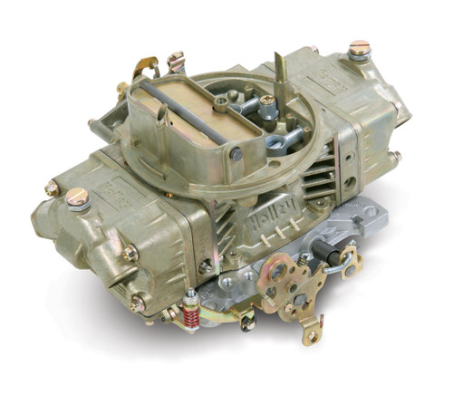 Holley 4150 Double Pumper Carburetors 0-4777C