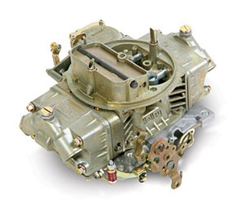 Holley 4160 Adjustable Float Carburetors 0-3310C