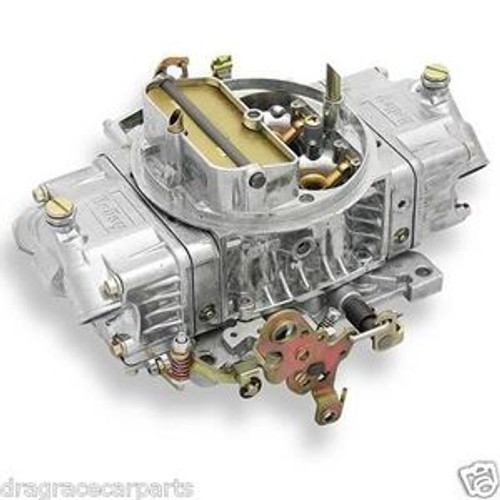 Holley 4150 Double Pumper Carburetors 0-4779S