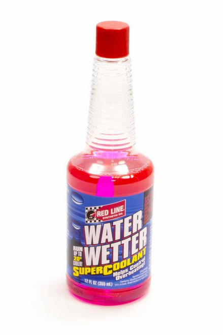 Red Line Water Wetter Cooling System Treatment 12 oz Bottles 1 Case of 12  80204 x 12 80204-12