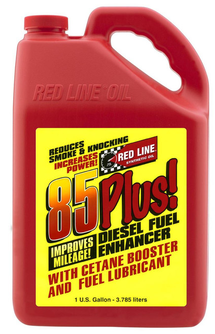 Red Line 85 Plus Diesel Fuel Additive 70805-4