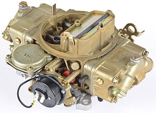 Holley 4150 Classic Carburetors 0-80783C