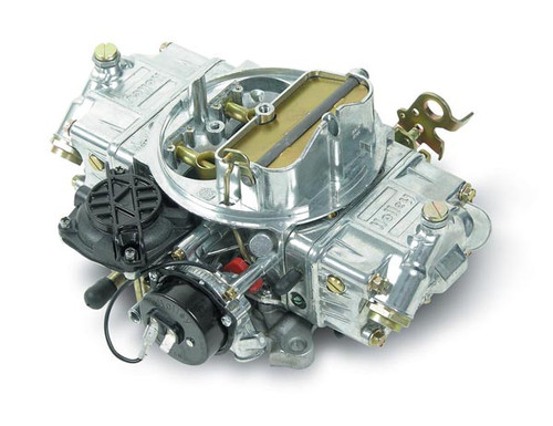 Holley Street Avenger Carburetor 670 CFM 0-80670 with FREE SHIPPING and INSTANT REBATE SAVINGS