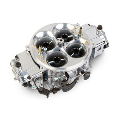 Holley Gen 3 Ultra Dominator Carburetors 0-80901BK