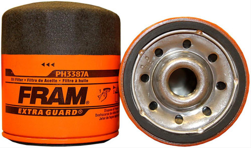 Fram Extra Guard Oil Filters PH3387A