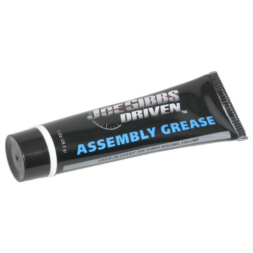 Joe Gibbs Driven Assembly Grease 00732
