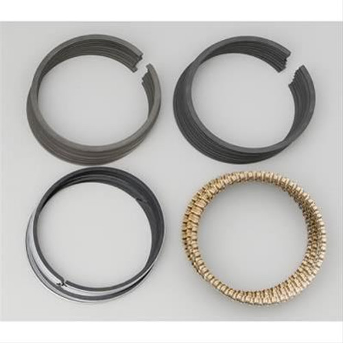 Total Seal CR Classic Race Piston Rings CR0690-15